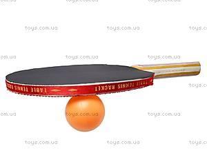 Детские ракетки для настольного тенниса, BT-PPS-0028, купить