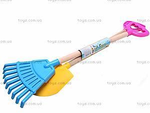 Детские садовые инструменты, HC305C, фото