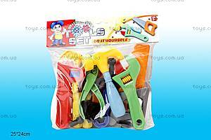 Детские строительные инструменты, 3603