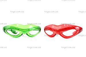 Детские светящиеся очки, BT-LT-0017, отзывы