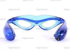 Детские светящиеся очки, BT-LT-0017, цена