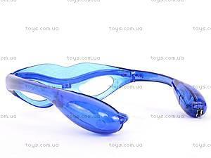 Детские светящиеся очки, BT-LT-0017, игрушки