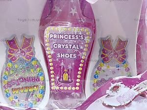 Детские туфли нарядные, 2025А, купить