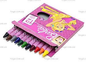 Набор восковых карандашей, 12 цветов, BRDLR-12S-2012B, цена