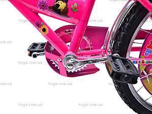 Детский 2-х колесный велосипед, 132012, фото