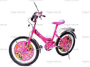 Детский 2-х колесный велосипед, 132012, отзывы