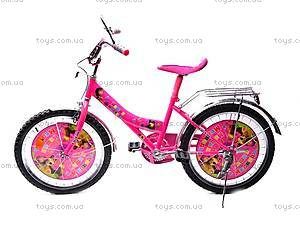 Детский 2-х колесный велосипед, 132012, цена