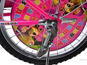 Детский 2-х колесный велосипед, 132012, игрушки