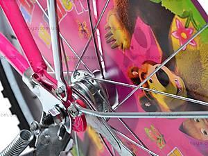 Детский 2-х колесный велосипед, 132012, магазин игрушек