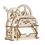 Детский 3D пазл «Коробочка для мелочей», 70001, фото