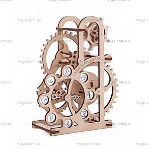 Детский 3D пазл «Механический силомер», 70005, купить