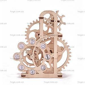 Детский 3D пазл «Механический силомер», 70005