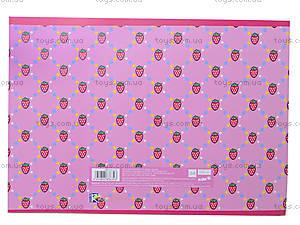 Детский альбом для рисования Pop Pixie, PP14-242K, отзывы