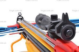 Детский арбалет, с лазерным прицелом, 35881GM0005, цена