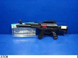 Детский автомат Military, M4-1