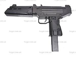 Детский автомат стреляющий пульками, M33C1+1, купить