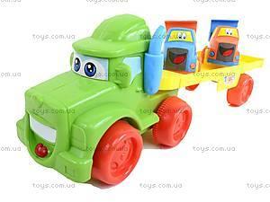 Детский автовоз, 827-2, купить