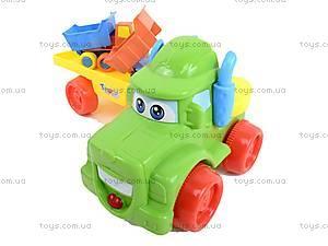 Детский автовоз, 827-2, фото