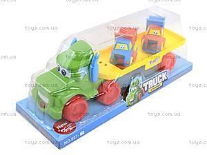 Детский автовоз, 827-2