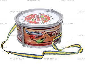 Детский барабан «Литачки», J500-8E, купить