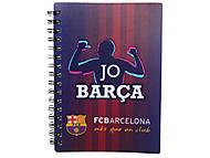 Детский блокнот Barcelona, BC14-226K, отзывы