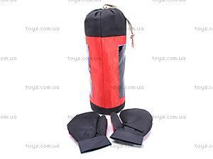 Детский боксерский набор «Тачки», Y088-26, купить
