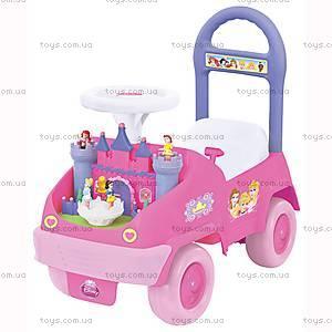 Детский чудомобиль «Принцесса», 031666