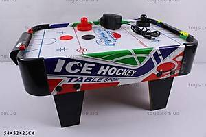Детский деревянный хоккей, ZC3001+1