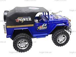 Детский джип «Power», 2003B, купить