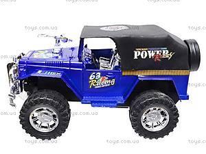 Детский джип «Power», 2003B, цена