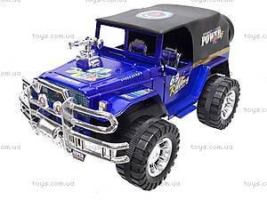Детский джип «Power», 2003B, игрушки