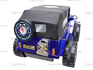 Детский джип «Power», 2003B, детские игрушки
