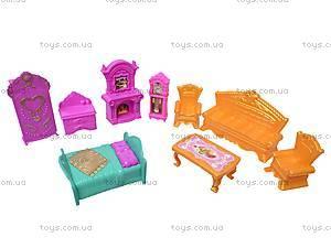 Детский домик для кукол, 8038, купить
