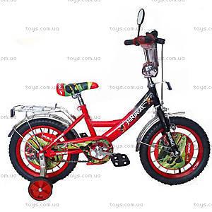 Детский двухколесный велосипед Ninjago, P1444N