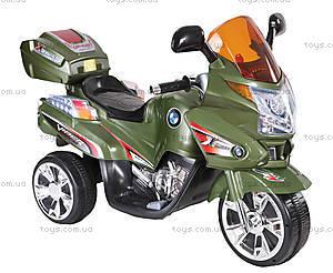 Детский электромобиль мотоцикл Viper, U-005