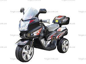 Детский электромобиль мотоцикл Viper, U-005, фото