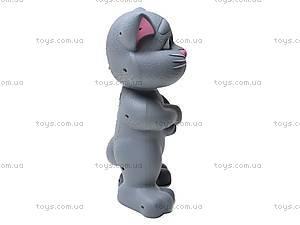 Детский говорящий кот Том, DS2030, купить