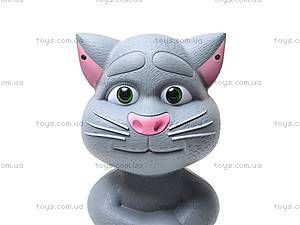 Детский говорящий кот Том, DS2030, отзывы