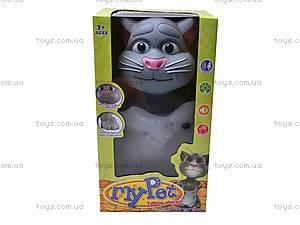 Детский говорящий кот Том, DS2030, цена