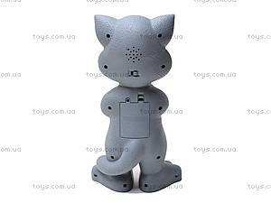 Детский говорящий кот Том, DS2030, игрушки