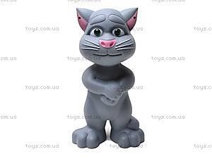 Детский говорящий кот Том, DS2030