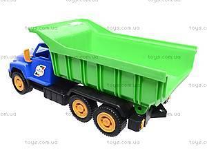 Детский грузовик, большой, 068, цена