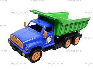 Детский грузовик, большой, 068, магазин игрушек