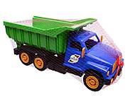Детский грузовик, большой, 068, отзывы
