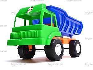 Детский грузовик, для песочницы, 136