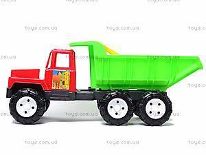 Детский грузовик «Фаворит», 08-807, цена