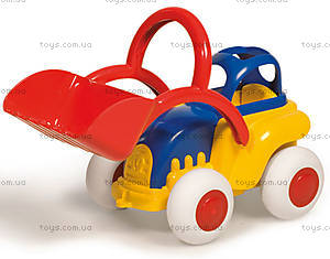 Детский грузовик «Ковшенос», 1232