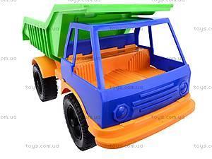 Детский грузовик «Муравей», 181, игрушки