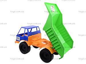 Детский грузовик «Муравей», 181, детские игрушки