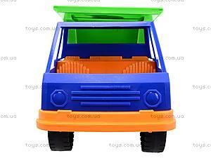 Детский грузовик «Муравей», 181, toys.com.ua